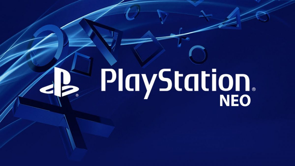 Aankomend: PlayStation 4 Neo